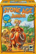 Schmidt Spiele Hans im Glück 48258 Stone Age Junior, Kinderspiel des Jahres 2016