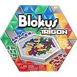 Mattel R1985-0 - Spiele - Blokus Trigon