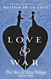 Love & War (The Alex & Eliza Trilogy Book 2)
