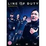 Line of Duty - Series 6 [DVD]
