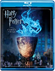 Harry Potter and the Goblet of Fire - Year 4 (2005) [Blu-ray] [2010]