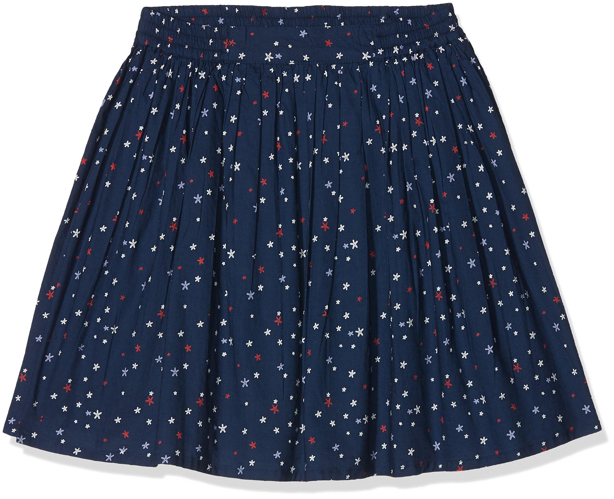 Esprit Woven Skirt Falda para Niñas