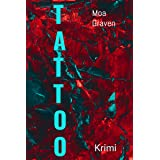 TATTOO - Kriminalroman: Ostfrieslandkrimi (Jan Krömer Krimi-Reihe 12)