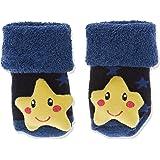 Sterntaler Baby-Rasselsöckchen baby-jongens sokken