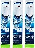 3 x original SAMSUNG DA29-10105J - HAFEX/EXP Wasserfilter für Kühlschränke