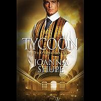 Tycoon (The Knickerbocker Club) (English Edition)
