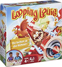 Hasbro Gaming 15692398 - Looping Louie Kinderspiel