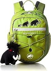 Mammut Kinder First Zip Trekking und Wander-Rucksack