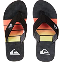 Quiksilver Men's Molokai Layback Beach & Pool Shoes