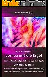 """Joshua und die Engel - Ein Märchen für die Seele - aus dem Buch: """"Von Herz zu Herz"""": Himmlische Führung erlauben: Lisa bricht im Eis ein, doch ihr Schutzengel kann alleine nichts für sie tun"""