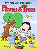 Plants & Trees - My Knowledge Book