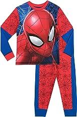 Spiderman Jungen Spider-man Schlafanzug