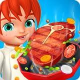 Crazy 3D Cook Maker Maker - Jeux Kids Maker GRATUIT