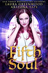 Fifth Soul (The Renegade Dragons Book 1) Kindle Edition