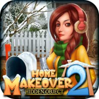 Hidden Object - Home Makeover 2