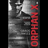 Orphan X (An Orphan X Thriller Book 1) (English Edition)