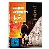 Leben und Sterben in L.A. - 2-Disc Limited Collector's Edition im Mediabook (+ DVD) [Blu-ray]