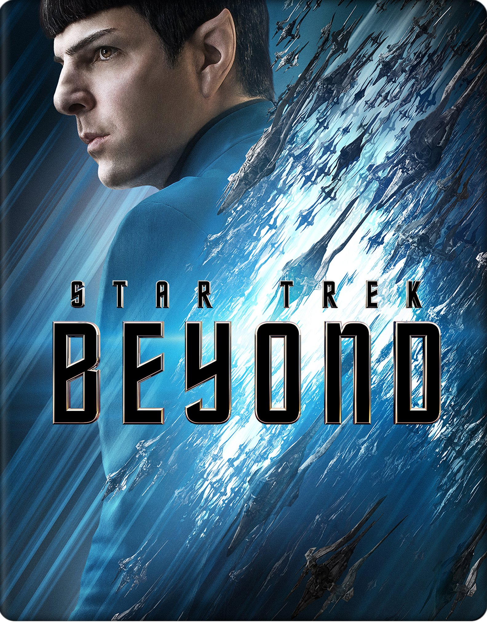 bol.com | Star Trek Into Darkness (Import) (Blu-ray 3D ...