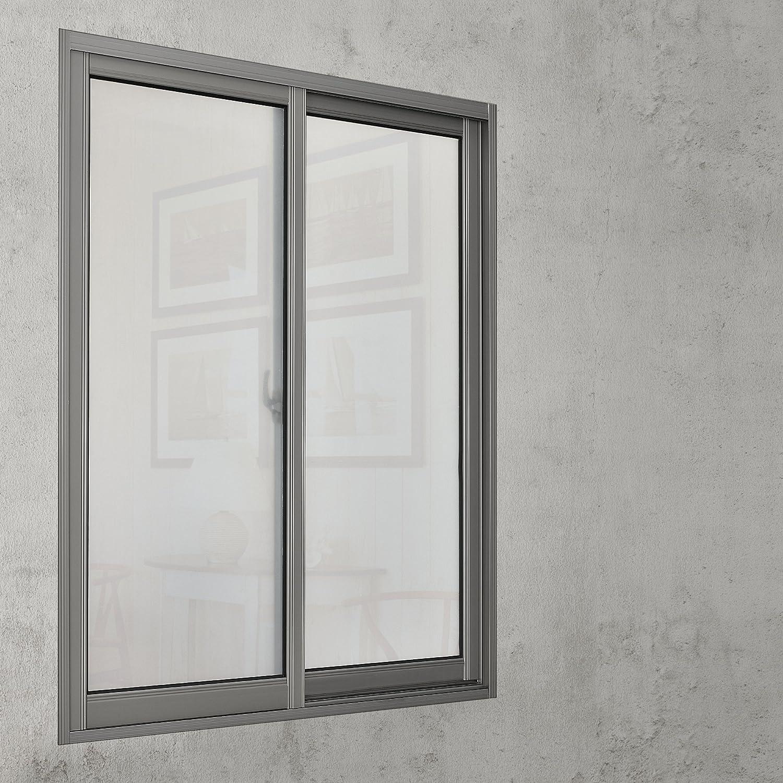 Casa.pro]® pellicola schermante 50cm x 1m a specchio finestra ...