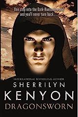 Dragonsworn (The Dark-Hunter World Book 27) Kindle Edition