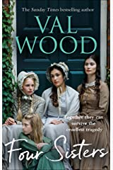 Four Sisters Kindle Edition