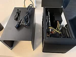 Sonnet Egfx Abtrünnigen Box 550 Bundle W Saphir Pulse Radeon Rx 580 8 Gb Karte Computers Accessories