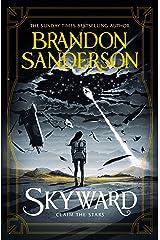 Skyward Kindle Edition