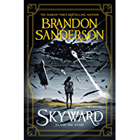 Skyward: The First Skyward Novel (English Edition)