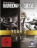 Tom Clancy's Rainbow Six Siege - Gold Edition - Year #2 [PC Code - Uplay]
