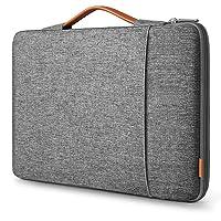 Inateck Laptoptasche Hülle Kompatibel mit 13 Zoll MacBook Air/Pro 2020M1-2012, 14 Zoll MacBook Pro M1 2021, Surface Pro…