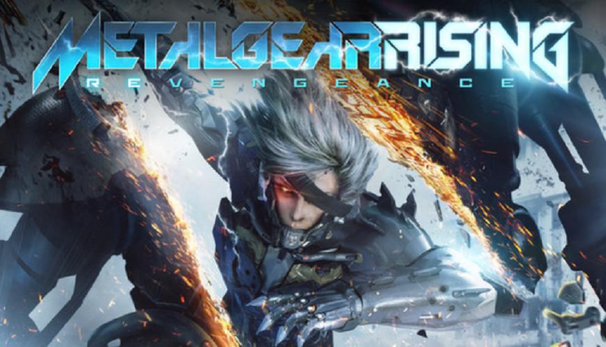 METAL GEAR RISING: REVENGEANCE [PC/Mac Code - Steam] (Gear Metal Pc)