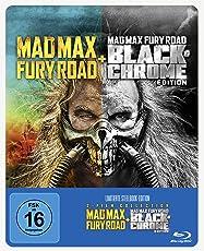 Mad Max Fury Road Black (exklusiv bei Amazon.de) [Blu-ray] [Limited Edition]