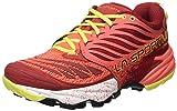 La Sportiva Akasha Damen Schuhe 37 Rojo (Berry)