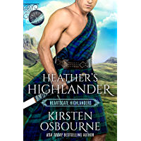 Heather's Highlander: Book Club: Heartsgate (Heartsgate Highlanders 1) (English Edition)