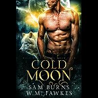 Cold Moon (Wolf Moon Rising Book 4) (English Edition)