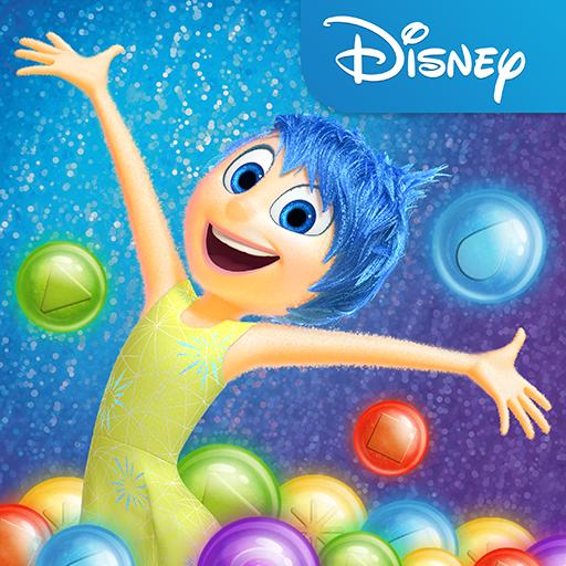 Für Gratis Disney-filme (Alles steht Kopf)