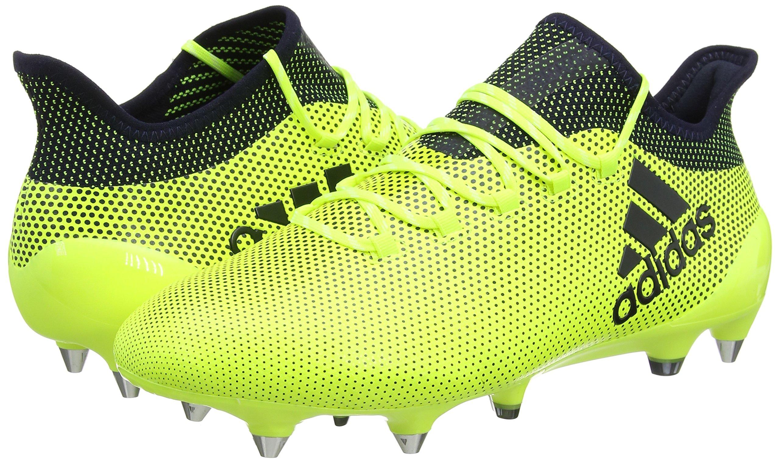 adidas X 17.1 SG, Scarpe da Calcio Uomo 5 spesavip