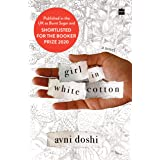 Girl in White Cotton (Burnt Sugar): Shortlisted for the Booker Prize 2020