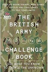 The British Army Challenge Book (Quiz Books) Paperback