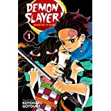 Demon Slayer: Kimetsu no Yaiba, Vol. 1: Cruelty