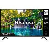 HISENSE 40A5600FTUK 40-inch Full HD 1080P Smart TV with dbx-tv Sound, WiFi, USB Playback, Netflix, Freeview play (2020…