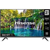 HISENSE 40A5600FTUK 40-inch Full HD 1080P Smart TV with dbx-tv Sound, WiFi, USB…