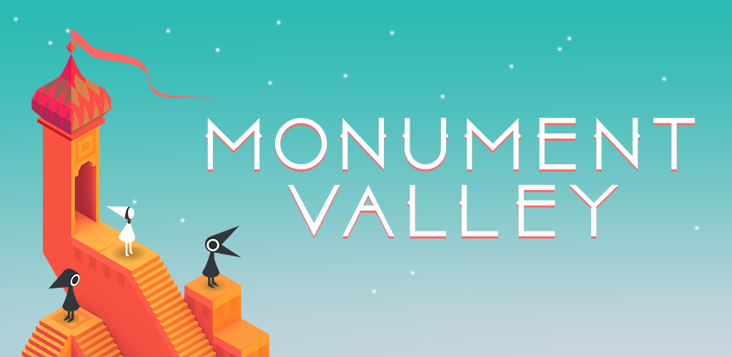 Monument Valley Amazon Co Uk Appstore For Android