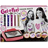 MGA Entertainment 547198E5C Gel-a-Peel Fashion Maker Spielset, bunt