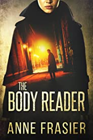The Body Reader (Detective Jude Fontaine Mysteries Book 1) (English Edition)