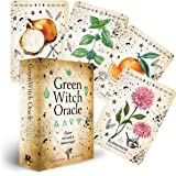 Green Witch Oracle Cards: Discover Real Secrets of Natural Magick: Discover real secrets of Botanical Magick