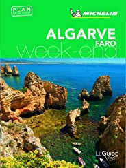 Guide Vert Week-End Algarve Michelin