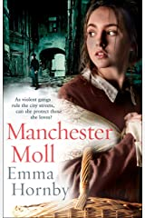 Manchester Moll Kindle Edition