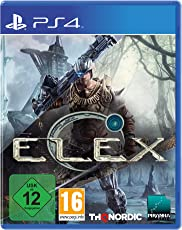 Elex - [PlayStation 4]