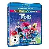 Trolls World Tour (+ Blu-ray 2D) [3D Blu-ray]